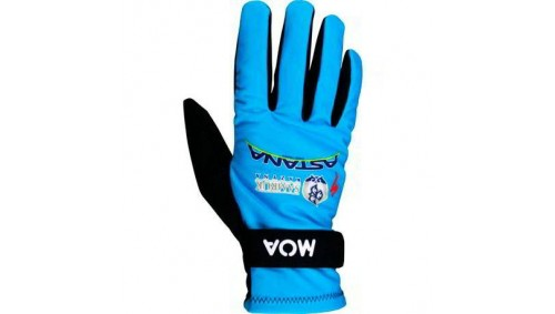 Guantes Ciclismo Profesional Largos