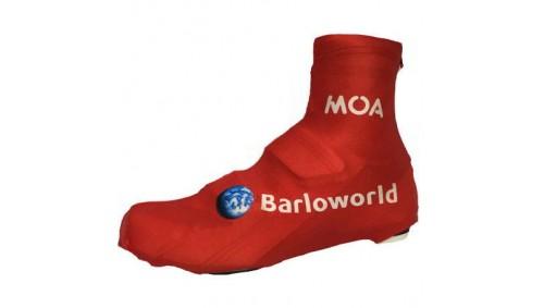 Botitos Lycra Equipos Barloworld