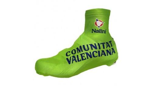 Botitos Lycra Comunidad Valenciana Verde