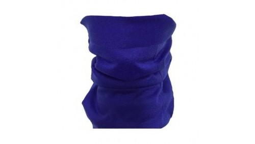 Puf Cuello Azul