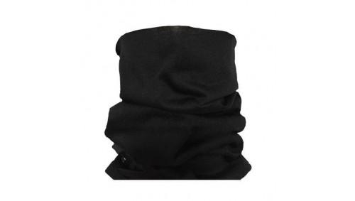 Puf Cuello Negro