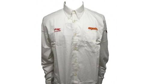 Camisa Botones Li-ning España