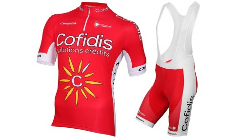 Conjunto Cofidis