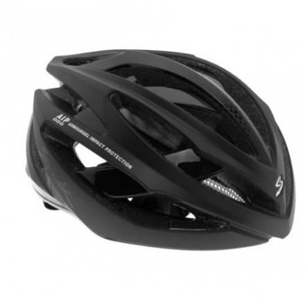 Casco ciclismo modelo Profit Pro Negro
