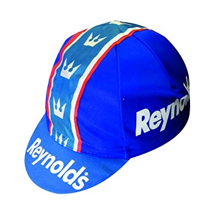 Gorra Vintage Reynolds