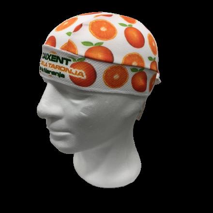 Pañuelo Naranjas Carcaixent
