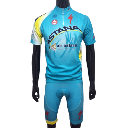 Conjunto Astana