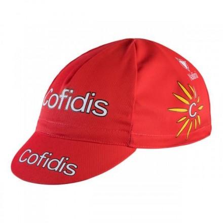 Gorra Cofidis