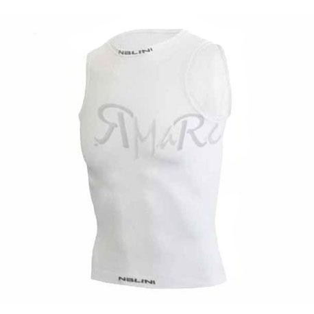 Camiseta Interior sin Mangas Nalini