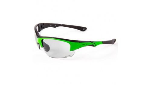 Gafas S4 Verde-Negro