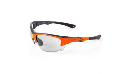 Gafas S4 Naranja-Gris