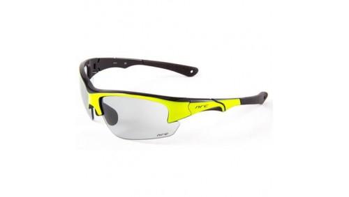 Gafas S4 Amarillo Fluor-Negro