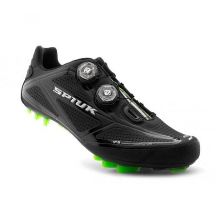 Zapatillas ciclismo MTB Profit M
